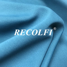 American Spandex Recycling Nylon Recycled Elastane Plain Colour For Swimwear