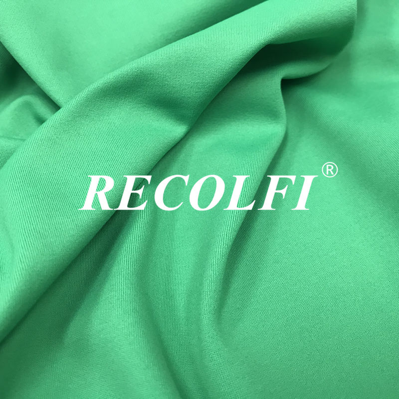 Repreve Our Ocean Unifi Recycled Fibers Elastane For Gymnastic Bodysuits